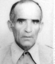 Francisco Augusto Rodrigues
