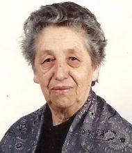 Joana da Conceição Gualdino