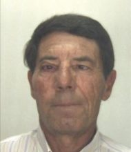 Manuel António Brissos Gonçalves