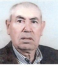 Manuel António Virgolino Gonçalves