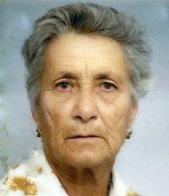 Maria José da Cruz