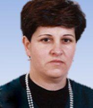 Maria Pereira G. Gonçalves Chainho