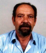 Natálio António Marques