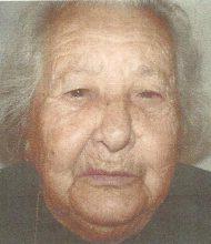 Silvéria Maria Salvador