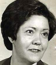 Virgínia Maria Peres Emídio