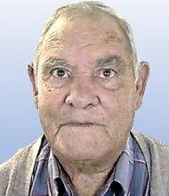 Alberto José Pereira