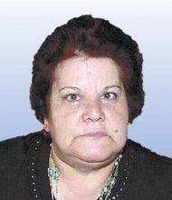 Francília da Conceição Capote Figueira