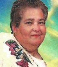 Ana Maria Martins Seno