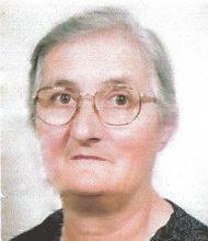 Maria de Lurdes Revez Dias