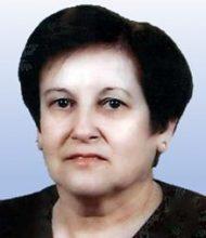 Maria Filomena Serrão Martins