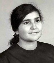 Custódia Alice Cavaco