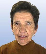 Maria José Romão Justino Parreira