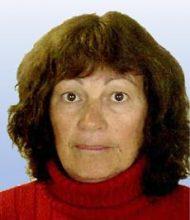 Leonor Maria Costa Gregório