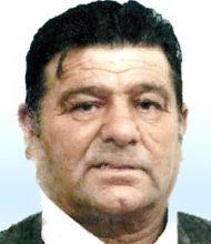 Manuel Bento dos Reis
