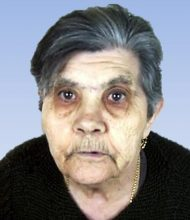 Joaquina Rosa Pereira