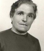 Adelina Francisca Gomes