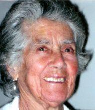 Alzira Maria Luiz