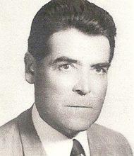 António Cavaco Silvestre