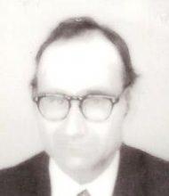 António Luís da Palma