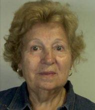 Conceição Maria Rosa Calapez
