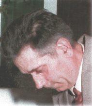 José Martins Tendeiro