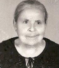 Luísa Maria Bravo