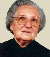 Maria Luisa Nogueira Marques