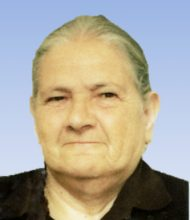 Maria Peres Cardeira