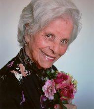 Maria Peres Martins Barreiros
