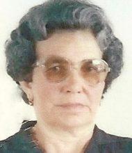 Maria de Lurdes Inácio da Costa