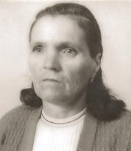 Piedade Maria da Silva