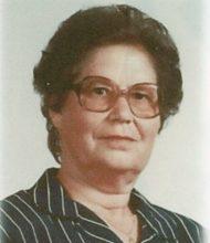 Teresa da Conceição Rodrigues