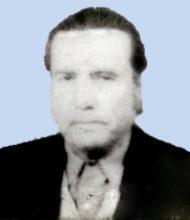 Vitorino Francisco Lampreia